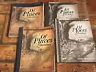ABeka 8th Of Places Literature Lot