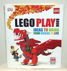 Lego Play Book Ideas to Bring Your Bricks to Life Book