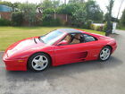 1991 FERRARI 348 TS JUST HAD CAM BELT