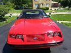 1984 Ford Mustang LX classic for $3500 dollars