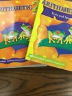 Abeka Arithmetic 2 Teacher Edition And Tests Speed Drill Key Second 2nd Grade