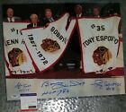 Tony Esposito Cards, Rookie Card and Autographed Memorabilia Guide 28