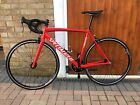 2016 Specialized Langster Road Bike + Halo Wheels