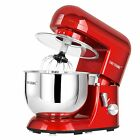 Stand Mixer Machine Kitchen Tool Cooking kneading 5.5 Qt Stainless Steel Bowl