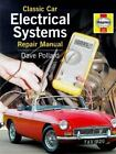 Classic Car Electrical System Repair Manual ExLibrary