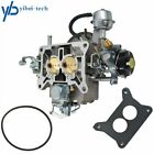 New 2 Barrel Carburetor Carb 2100 For Ford 289 302 351 Cu Jeep 360 From USA