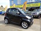 GOOD CREDIT CAR FINANCE AVAILABLE 2012 12 SMART FORTWO SOFTOUCH PULSE 08cdi
