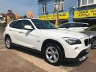 GOOD CREDIT HISTORY CAR FINANCE AVAILABLE2011 61 BMW X1 sDrive 18d SE