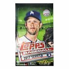 2017 Topps Series 2 Baseball Factory Sealed Hobby Box 36 Packs