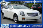 2003 Cadillac CTS 4dr Sedan below $5000 dollars