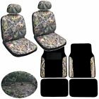 Surreal Mossy Camouflage Front Seats WitForest Muddy Pattern Get Your 18071 02