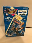 Bill And Ted's Excellent Adventure Phone Booth Kenner