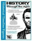 History Through the Ages Timeline Figures Americas History by Amy Pak