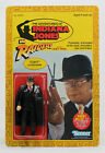 Vintage Raiders of the Lost Ark ROTLA Indiana Jones Kenner Toht MOC