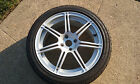 Lotus Elise Exige LSS wheel rear 17 inch OEM rim