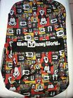 Walt Disney World MICKEY MOUSE Childs Backpack Brand New with Tag