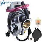Carburetor Carb For Kawasaki KVF360 Prairie 360 2x4 4x4 2003-2007 ATV