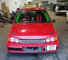 FORD FIESTA RS COSWORTH 2WD + ONE OFF +RALLY TRACK CAR + ROAD LEGAL