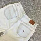 Vintage Tommy Hilfiger Light Wash High Waist Perfect T Jeans Size 12 Inseam R 31