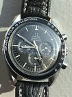 Omega Speedmaster Professional Pre-moon Vintage Watch 145.022-69 Pulsations