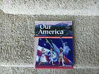 ABEKA BOOK Our America 4th Edition Grade 2 History Geography book