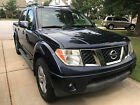 2007 Nissan Frontier LE 2007 below $10800 dollars