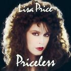 Lisa Price - Priceless / New CD 1983/2013 Remastered / 80's Female Fronted AOR