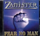 ZANISTER - FEAR NO MAN - ORIGINAL CD - RARE!!!! CHASTAIN