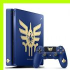 PS4 Dragon Quest Loto Edition Game Console set Japan Sony Playstaion4