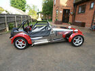 Supercharged Fuel Injected Robin Hood 2B Plus