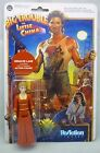 Re-Action Big Trouble in Little China - Gracie Law - 3 3 4 Figure Sealed MOC