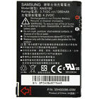 ORIGINAL OEM SAMSUNG KAIS160 1350mAh Battery for HTC Tilt 8925 TyTN II Kaiser