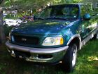 1998 Ford F-150 XLT 1998 for $900 dollars