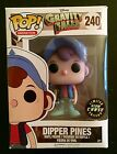 Funko Pop Gravity Falls Dipper Pines Chase Glow In The Dark Limited Edition New