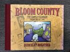 Bloom County The Complete Library HC Volume 2 Berkeley Breathed Signed #471/1000