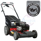 Gas Mower Self Propelled Snapper 21 Lawn Grass Cut Side Discharge Mulching NEW