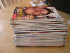 26 Scrapbook Mags 22 Memory Makers Magazines and 4 Keepsakes Scrapbook Magazines