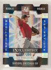 Randal Grichuk Rookie Cards and Key Prospect Card Guide 19