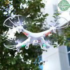 Remote Helicopter 6 Axis Quadcopter Flying Drone Toy With Gyro And HD Camera