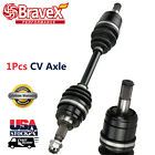 For Honda TRX 350 Rancher front left/right cv axle Joint 2000-03 2004 2005
