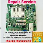 Repair Service VIZIO XVT553SV MAIN BOARD 3655 0122 0150
