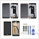 i-TECH For HTC One E9s LCD Screen + Touch Screen Digitizer Assembly With Frame