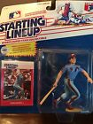 1988 VON HAYES - Starting Lineup - SLU- KENNER Sports Figurine - Phila. Phillies