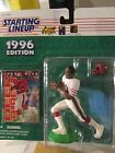 Starting Lineup San Francisco 49ers Jerry Rice #80 from 1996