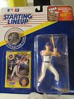 Starting Lineup New York Mets Dave Magadan w/Special Edition Collector Coin