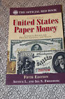 2016 Whitman US Paper Money Price Guide 5th Federal Note Fractional Currency