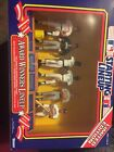 1990 Starting Lineup Baseball Award Winners BONDS RICKEY HENDERSON DAVE JUSTICE