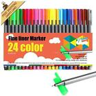 drawing technical drawing pens fineliner pen fine point marker pen metal clad