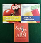 Weight Watchers 2008 Dining Out Companion  Complete Food Companion Books