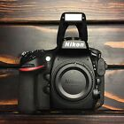 Nikon D800E USA Model D 363MP Digital SLR Camera Body Only
